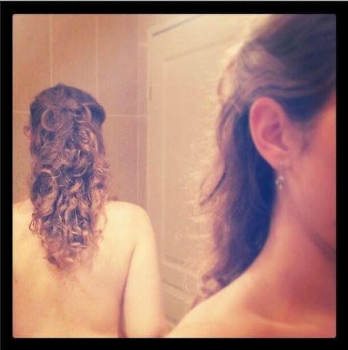 J'ai testé pour vous... se couper les cheveux soi-même ! dans J'ai testé pour vous... capture