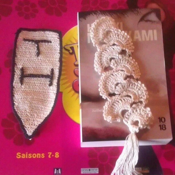 Bridons, maillons... Bref, crochetons ! dans Crochet mp